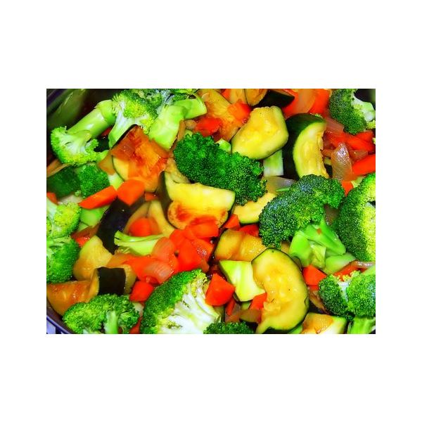 Simple & Healthy Stir-Fry Meals