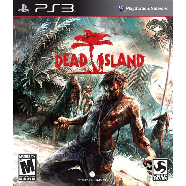 Dead Island video game