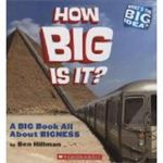 How Big Is It? by Ben Hillman