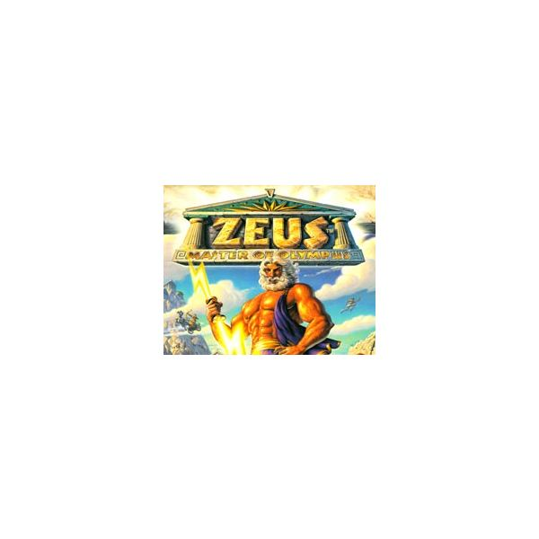 Zeus Master of Olympus For PC: Challenging Greek Mythology Gameplay in a Colorful City Building Sim