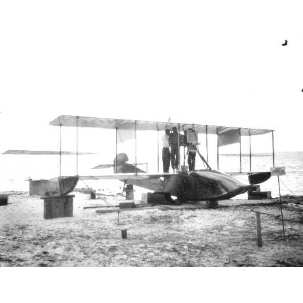 Curtiss f floatplane