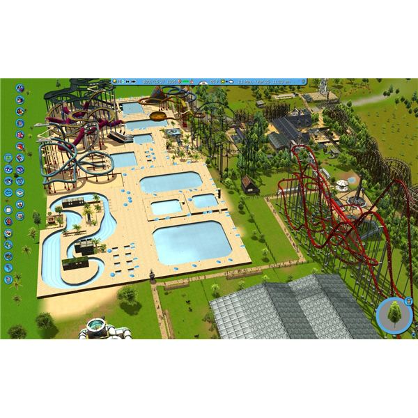 A Comprehensive Roller Coaster Tycoon 3 Guide