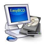 EasyBCD Mac OS X Boot Manager