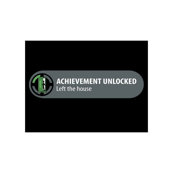 Xbox 360 Achievements in Real Life