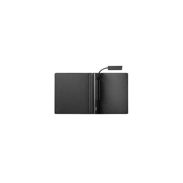 Sony PRSA-CL3 - eBook reader cover with light