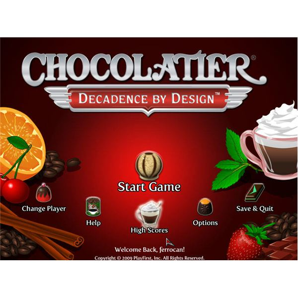 Chocolatier: Decadence by Design Review: A Delicious Chocolate Treat for Business Simulation Gamers