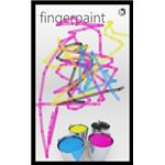 Windows Phone 7 Kids Games - paint with FingerPaint