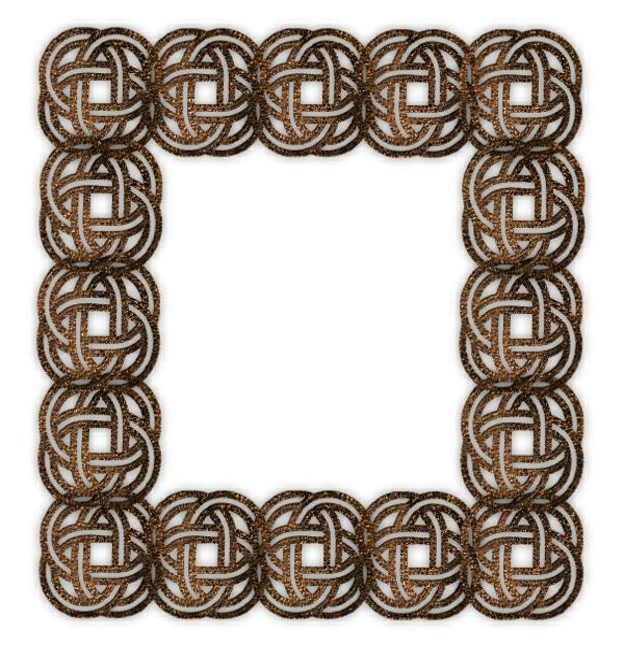 Free celtic border clipart unique designs to download design tips too celticsquarerust yadclub Images