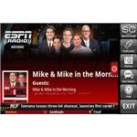 Top 10 Android Sports Apps - ESPN Radio