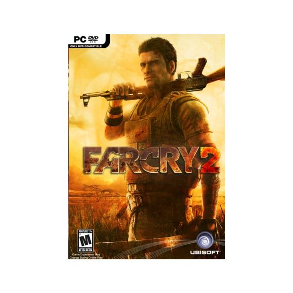 Far Cry 2 Map Making Guide