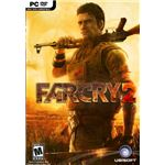 Far Cry 2 for the PC