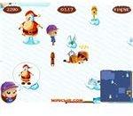 Snowmen Parade Game - Free Kids Games