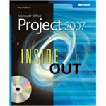 Microsoft Office Project Inside Out