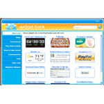 Webs offers Many Widgets to Add to Your Site
