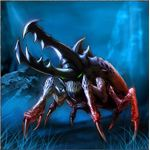 Beetle Infestation