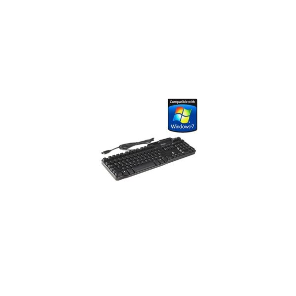 Dell SK 3205 Smart Card Reader Keyboard