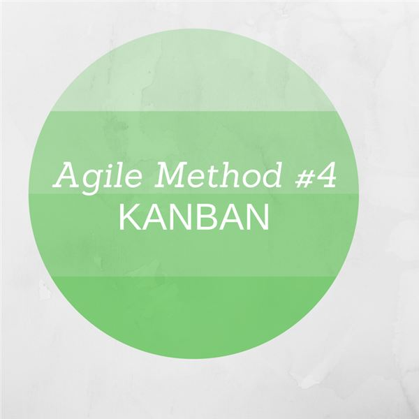 Defining the Kanban Process in Agile Project Management