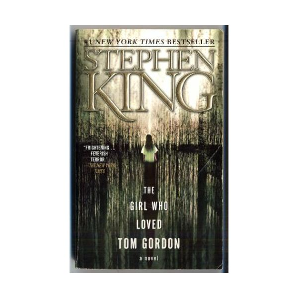 "Comparing LOST with ""The Girl Who Loved Tom Gordon"": Themes of Fear"