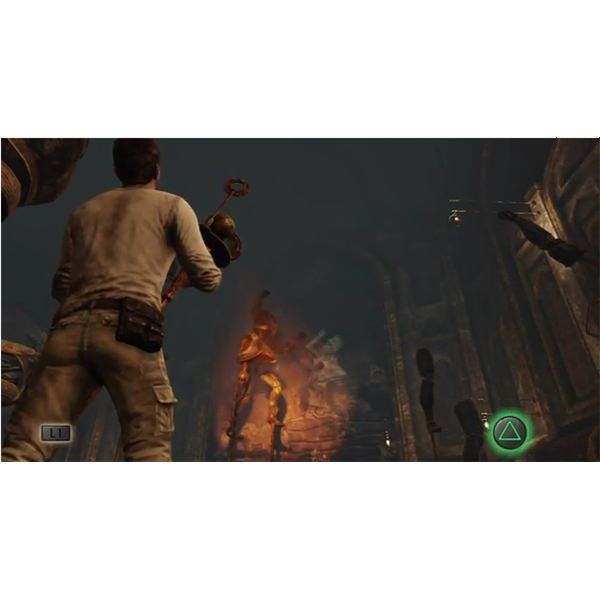 Uncharted 3 Guide Chapter 10 And Chapter 11 Altered Gamer