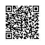 Twisted Color QR Code