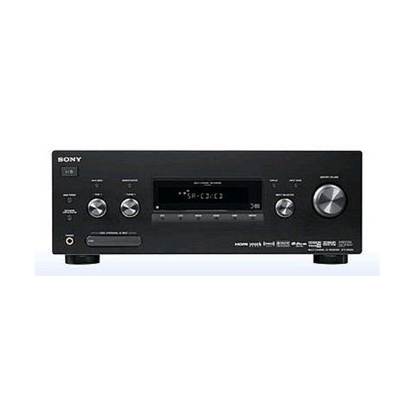Sony STR-DG820 7.1 Channel Home Theater Receiver Review