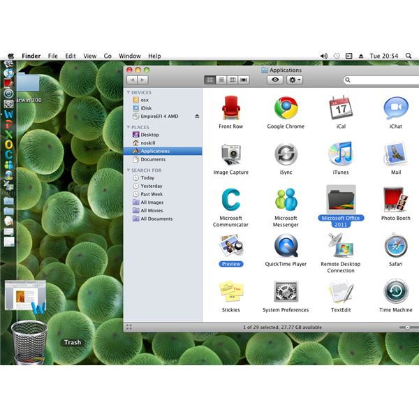 Completely Remove MS Office 2011 From Your Mac