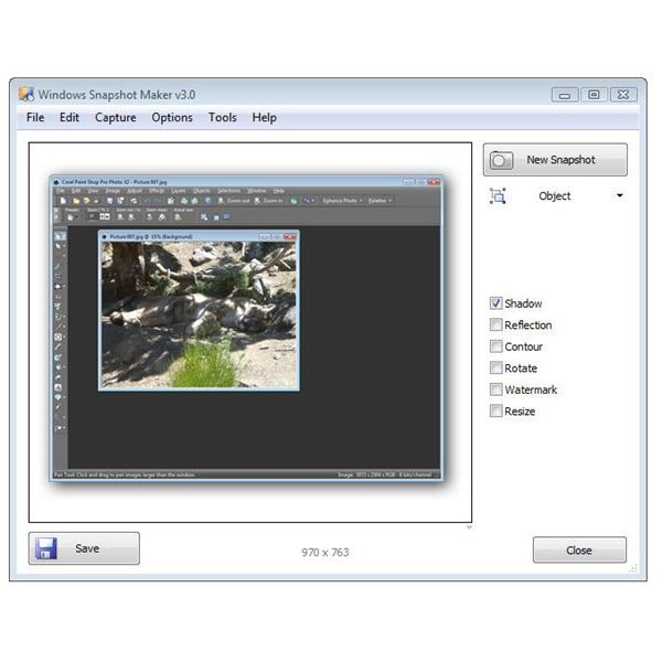 Paid & Free Windows Screen Capture Utilities - Software Reviews for Windows Desktop Screen Capture