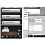 iFax Pro - Incoming & Outgoing Mobile Fax Centre