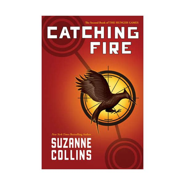 A Teaching Guide for Catching Fire by Suzanne Collins