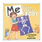 My Amazing Body Parts