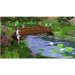 The Sims 3 park in Hidden Springs