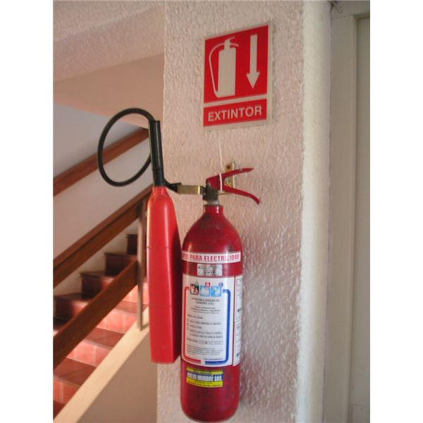 Are Old Fire Extinguishers Recyclable? Learn the Facts