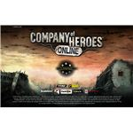 Company of Heroes is now Online