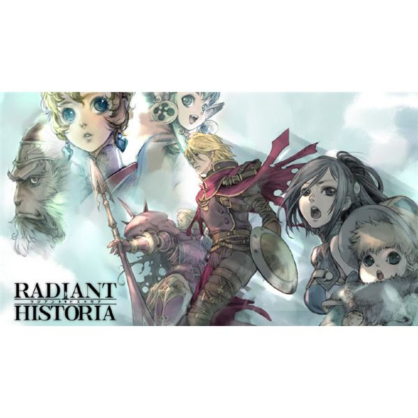 Radiant Historia FAQ: Learn to Play This Atlus RPG