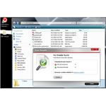 Realtime Protection by Trend Micro Titanium Maximum Security