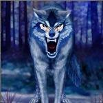 Pack of Devilish Wolves