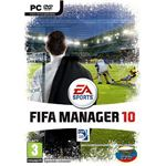 FIFA Manager 2010 PC football management game