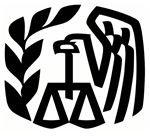 Internal Revenue Service logo