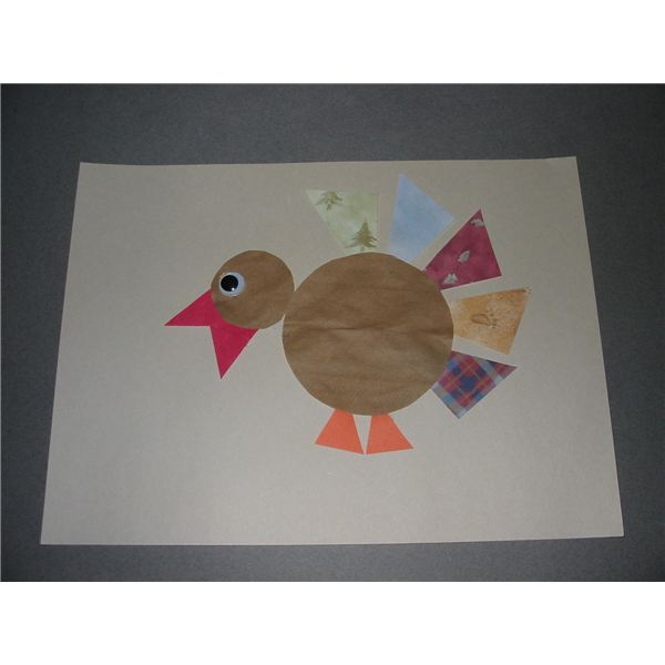 Geometric Turkey