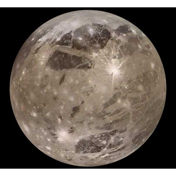 interesting facts about ganymede  jupiter u0026 39 s moon  the largest satellite in our solar system