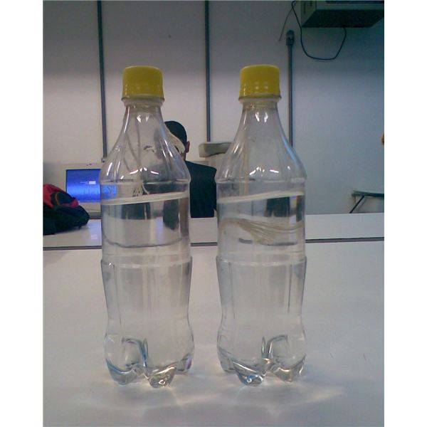 Carcinogens in Plastics and the Safety of PET Water Bottles
