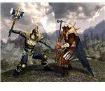 Dunland Fight
