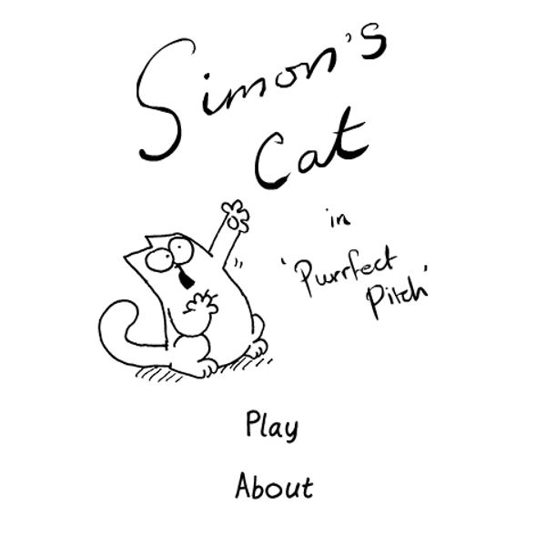simons cat purrfect pitch 1