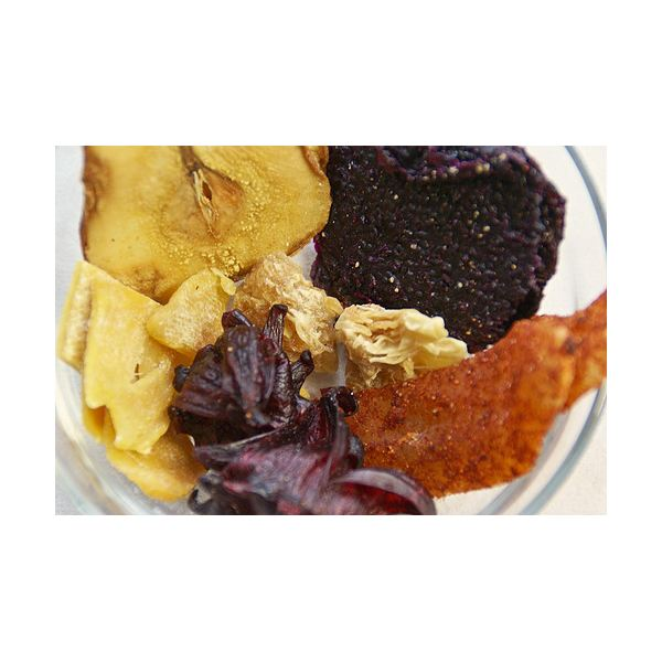 A Discussion on the Calories in Dried Fruit