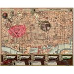 Another Map of Victorian London