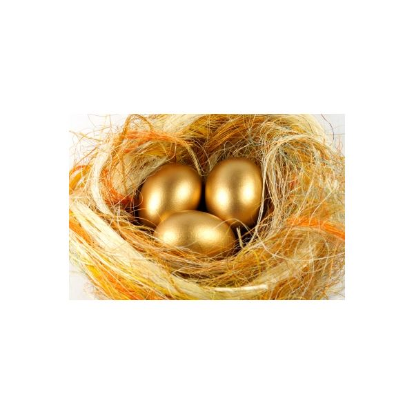 Unclaimed Property could be a nest egg