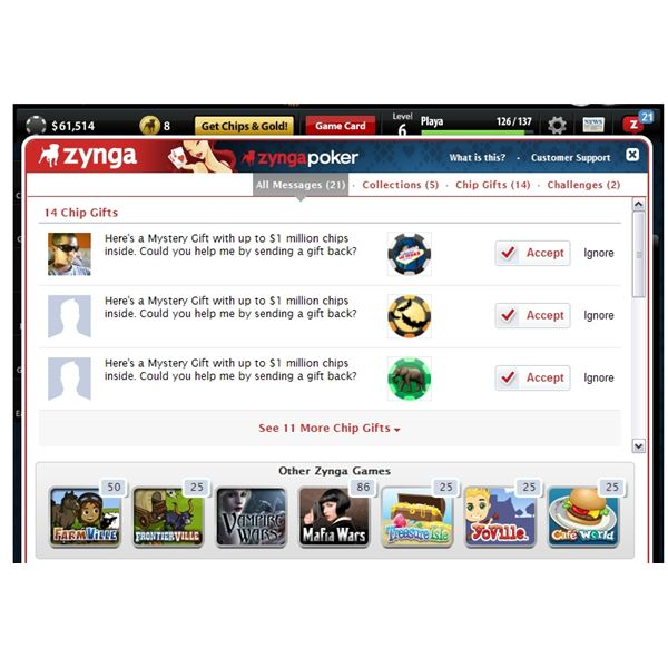 Buy Facebook chips for Texas Holdem Poker - How & Where to Find Poker Chips Online for Cheap