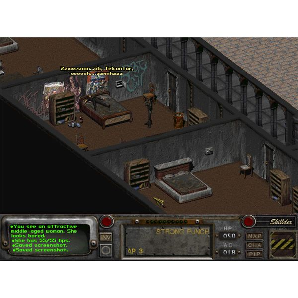 Fallout 2 Afterglow