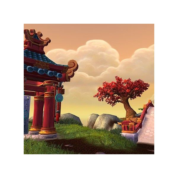 Beyond Cataclysm are the Mists of Pandaria: WoW's Next Expansion
