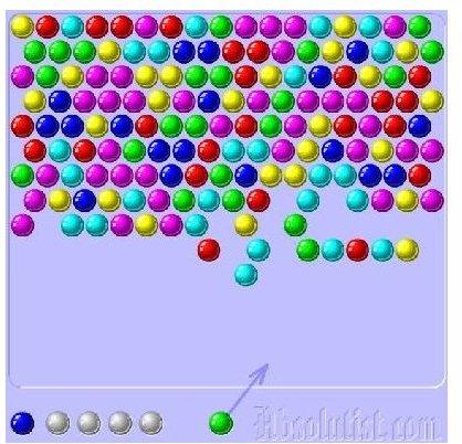 bubbleshooter
